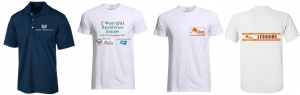 T-Shirts & Polo Shirts by Omnimedia