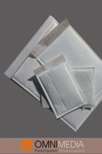 Quality Bubble Envelopes by Omnimedia