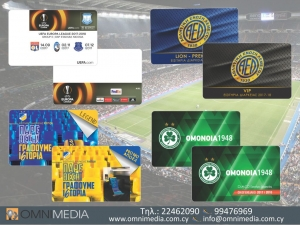 Membership cards for Sports Teams by Omnimedia.jpg